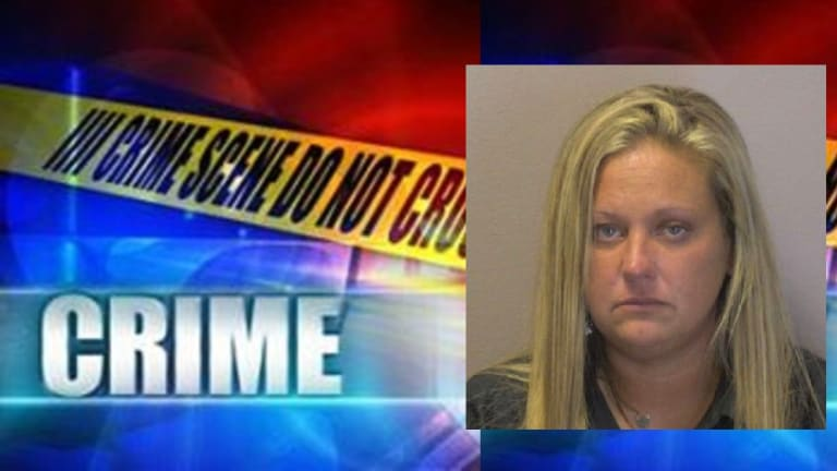HIGH SCHOOL PRINCIPAL CHARGED WITH DRUNK DRIVING