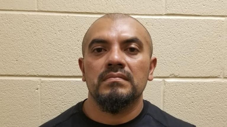 ILLEGAL IMMIGRANT WANTED FOR RAPE AND MURDER ARRESTED