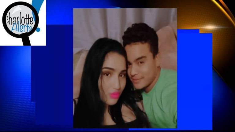 TEEN SOUGHT BY COPS AFTER RUNNING AWAY WITH BOYFRIEND