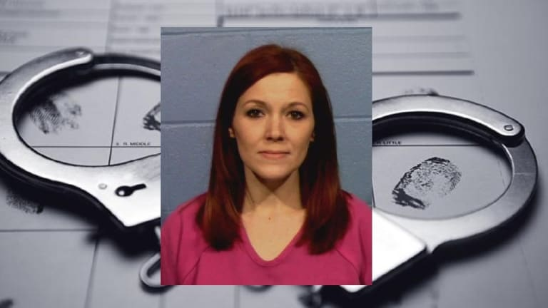 Teacher Accused Of Performing Oral Sex On Student