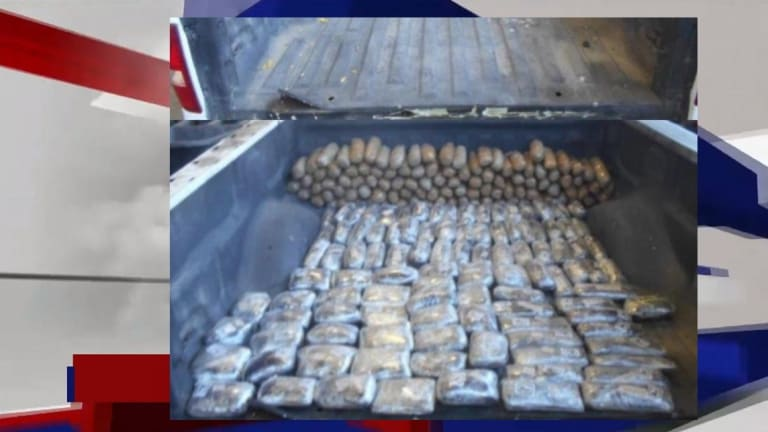 OFFICERS SEIZE $1.4 MILLION IN FENTANYL, HEROIN, AND METHAMPHETAMINE