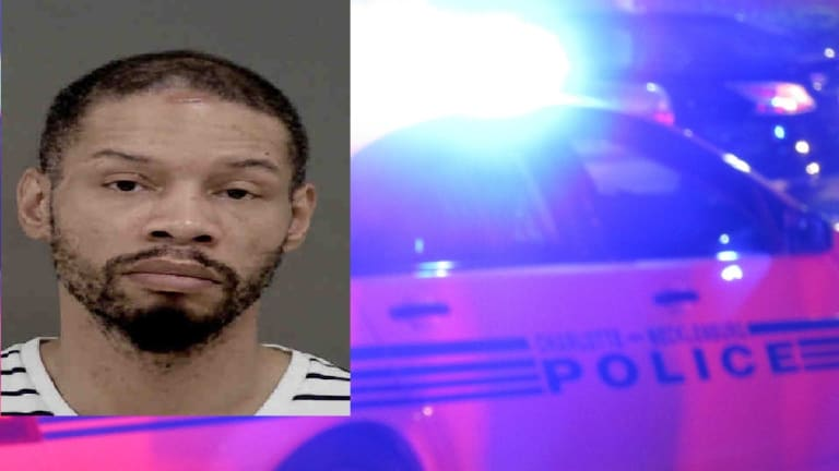 SWAT INCIDENT IN WEST CHARLOTTE INVOLVES MAN ALLEGEDLY ASSAULTING GIRLFRIEND