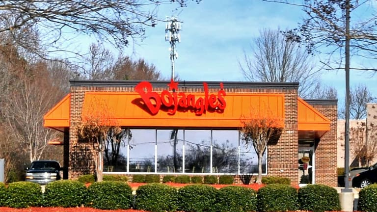BOJANGLES GETS 87 INSPECTION SCORE, WORKERS TOUCHING CASH WITHOUT WASHING HANDS