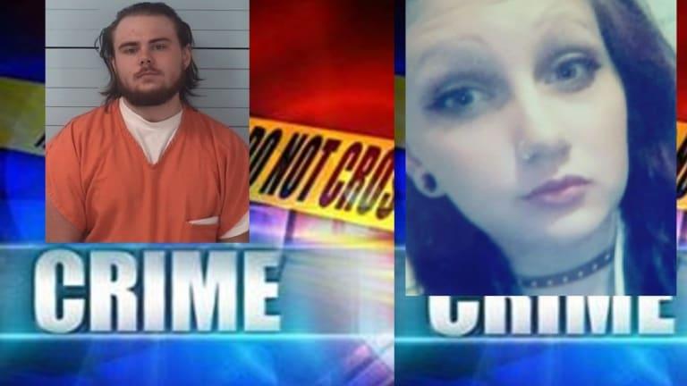 MAN SHOOTS GIRLFRIEND IN THE HEAD, KILLING HER