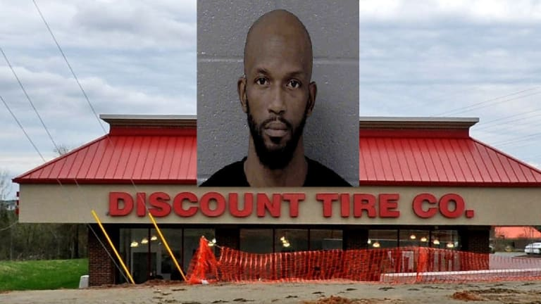 DISCOUNT TIRE EMPLOYEE KILLED ON THE JOB DURING SWAT ENCOUNTER