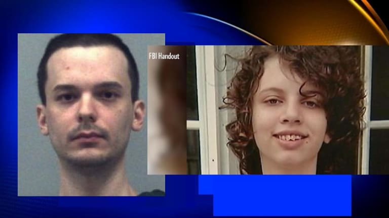 NO PRISON TIME FOR MAN THAT KEPT CHARLOTTE GIRL LOCKED IN DOG CAGE FOR A YEAR