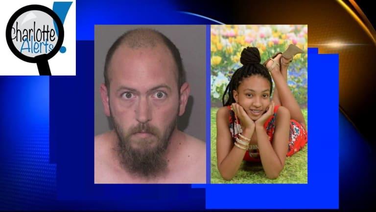 WHITE MAN RAPES & KILLS HIS OWN TEENAGE DAUGHTER IN NORTH CAROLINA HOME
