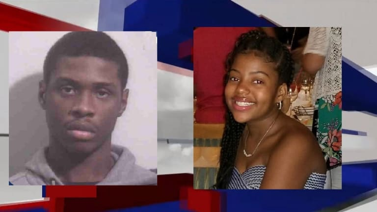 TEEN ARRESTED IN MURDER OF GIRL AT CONCORD MILLS MALL