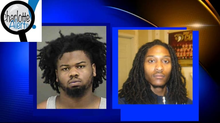 SUSPECT THAT KILLED MAN DURING CHARLOTTE RIOTS FOUND GUILTY