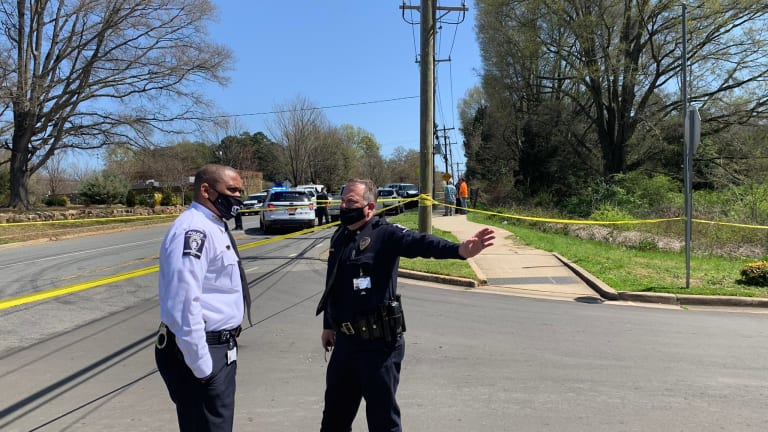 HOMICIDE IN WEST CHARLOTTE, ONE KILLED DURING SHOOTING
