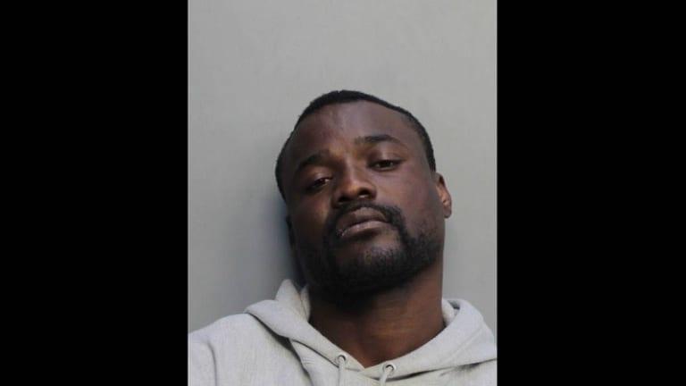 PROSECUTOR ROBBED ON SOUTH BEACH MIAMI