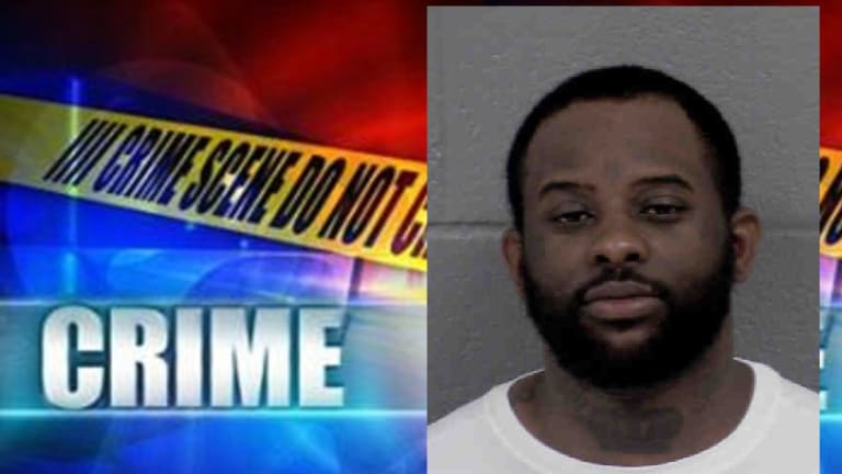 SUSPECT SHOT DURING GAS STATION ROBBERY