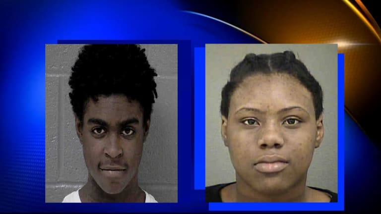 16-YEAR-OLD ARRESTED IN CONNECTION WITH THE SHOOTING OF PREGNANT WOMAN