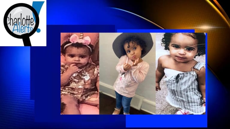 2-YEAR-OLD GIRL KILLED AFTER BEING SHOT IN HEAD