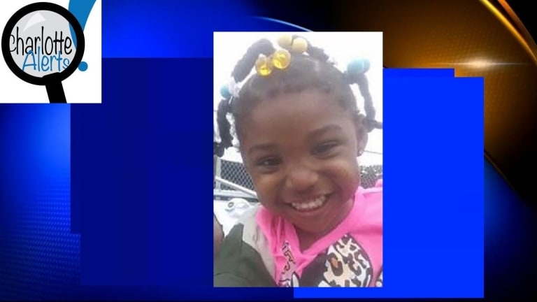3-YEAR-OLD GIRL KIDNAPPED AT BIRTHDAY PARTY, AMBER ALERT ISSUED