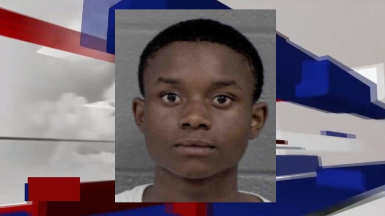 TEENAGER KILLED IN SHOOTING AT APARTMENT COMPLEX, A GRUESOME 4 HOMICIDES IN DAYS