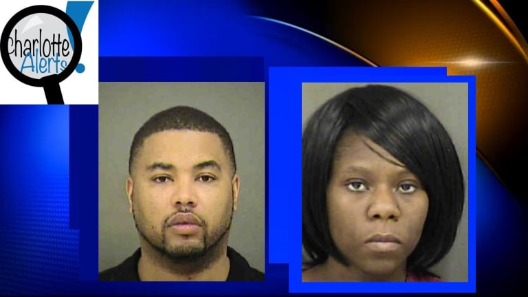 MAN CHARGED IN MURDER OF PREGNANT WOMAN AND HER UNBORN BABY