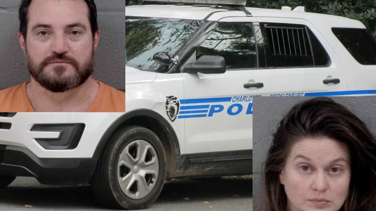 WOMAN KILLED IN HIT AND RUN CRASH, TWO SUSPECTS ARRESTED