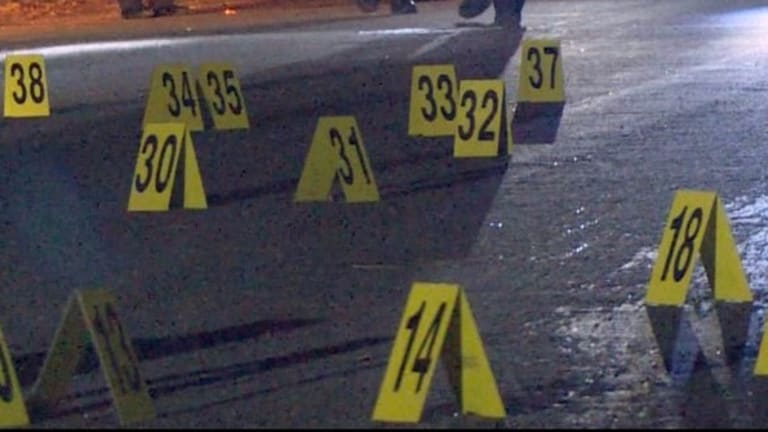 1 DEAD, 2 INJURED IN SHOOTING NEAR FAMILY DOLLAR STORE