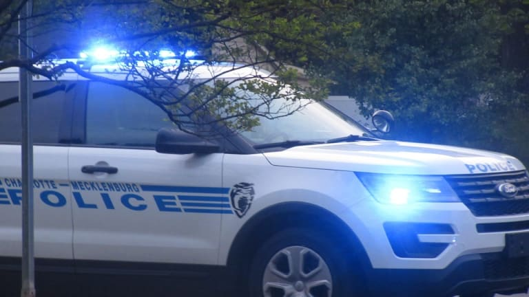 MURDER IN EAST CHARLOTTE LEAVES ONE PERSON DEAD