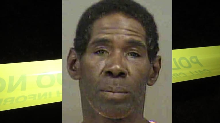 MAN CHARGED IN MURDER OF WOMAN ON BIRTHDAY