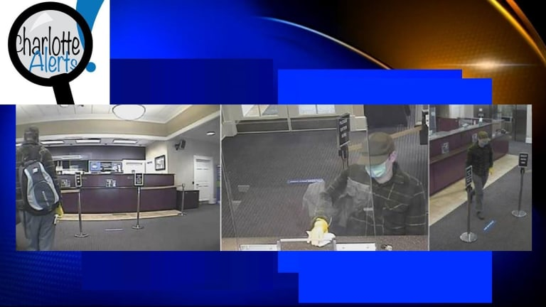 FIFTH THIRD BANK ROBBED, BANK TELLER REFUSES TO GIVE CASH