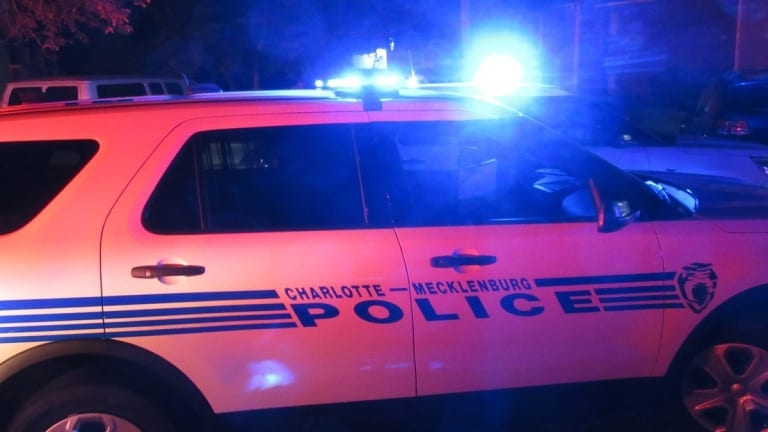 MAN KILLED ON THE PLAZA IN EAST CHARLOTTE
