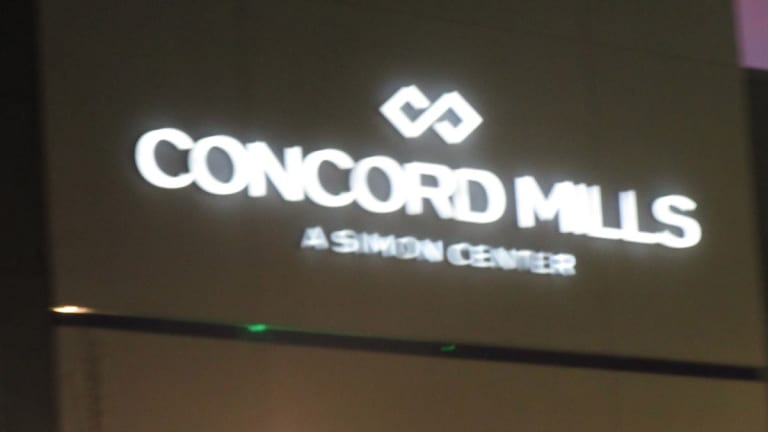 CONCORD MILLS AND SOUTH PARK MALL CLOSING DUE TO CORONAVIRUS UNTIL MARCH 29TH