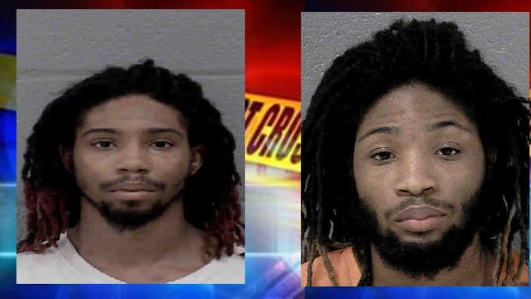 TWO MEN ARRESTED IN OVERNIGHT SHOOTING OF YOUNG WOMAN