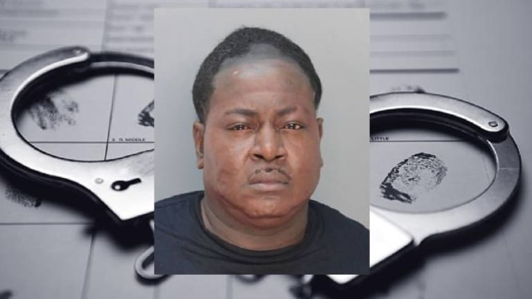"""RAPPER """"TRICK DADDY"""" WAS ARRESTED ON COCAINE AND DUI CHARGES"""