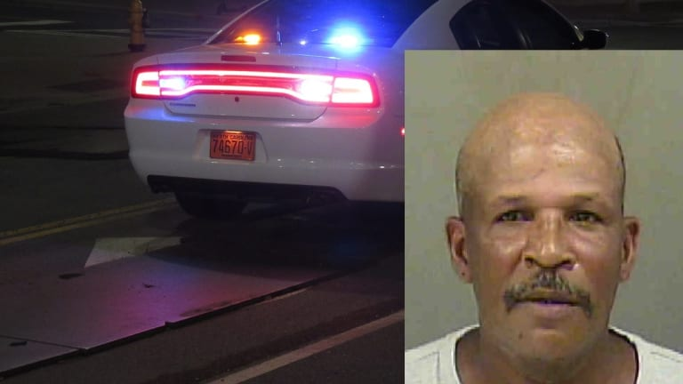 MAN CHARGED IN MURDER OF UPTOWN CHARLOTTE STABBING VICTIM