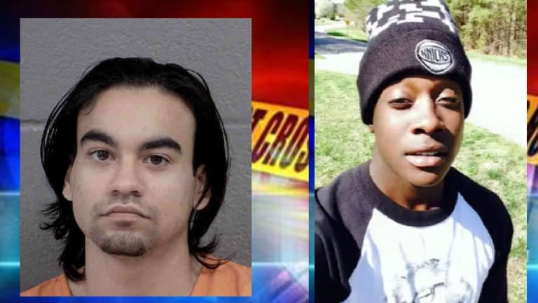2ND SUSPECT CHARGED AFTER MAN MURDERED DURING ALLEGED ROBBERY