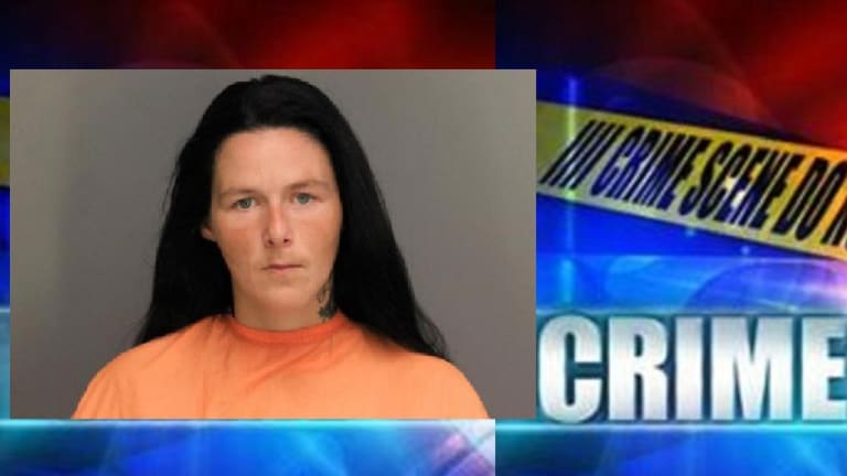 BABY FOUND DEAD IN HOME FULL OF FECES, MOM ARRESTED, OTHER KIDS LIVED IN HOME