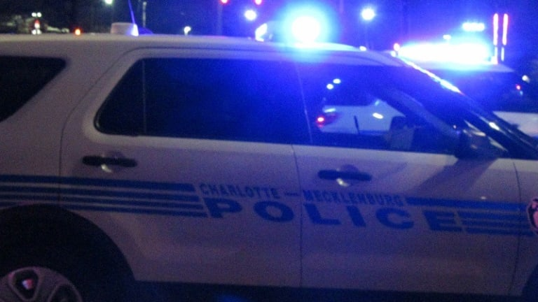 WOMAN KILLED IN NORTH CHARLOTTE ON TOM HUNTER ROAD