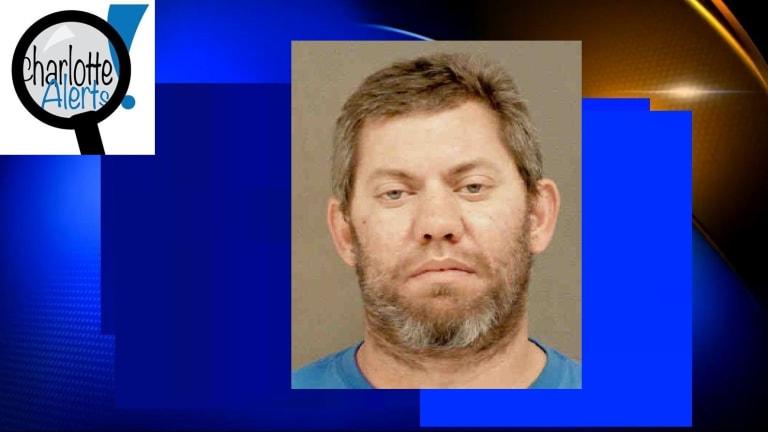 MAN KILLED IN CHARLOTTE DURING VIOLENT SHOOTING