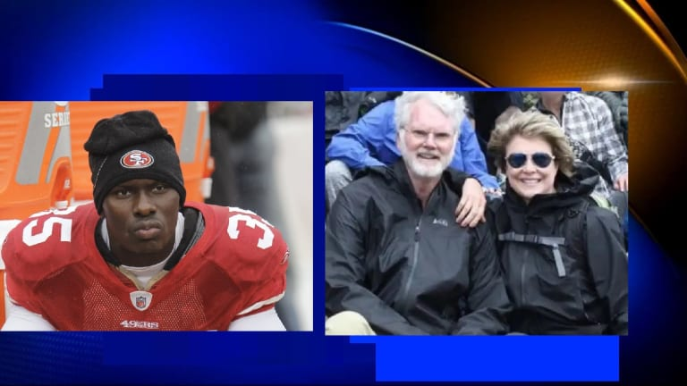 FORMER NFL PLAYER KILLS 5 PEOPLE IN SOUTH CAROLINA AND THEN COMMITS SUICIDE