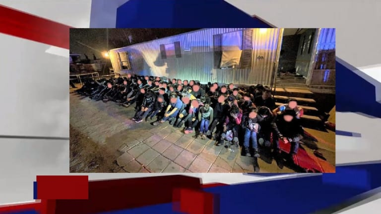 87 UNDOCUMENTED IMMIGRANTS FOUND LIVING IN TRAILER PARK STASH HOUSE