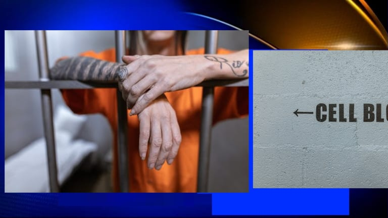 NEW LAW ALLOWS MALE INMATES TO BE TRANSFERRED TO WOMEN PRISONS IN CALIFORNIA