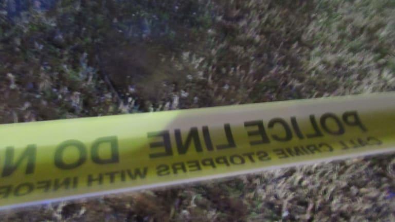 22-YEAR-OLD MAN KILLED IN SHOOTING, DIES AT HOSPITAL