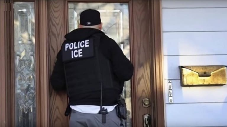 ICE STEPPING UP IMMIGRATION ARREST IN CHARLOTTE