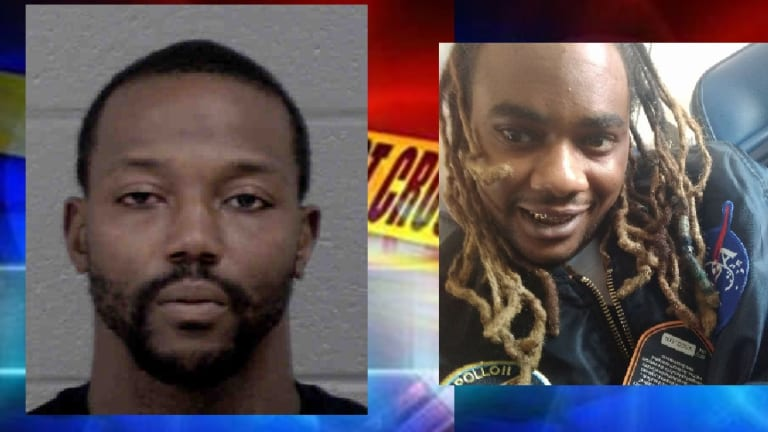 SUSPECT ARRESTED AFTER MAN KILLED IN PHYSICAL ALTERCATION