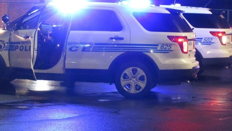 DOUBLE HOMICIDE IN SOUTH CHARLOTTE, MAN AND WOMAN SHOT IN HOME