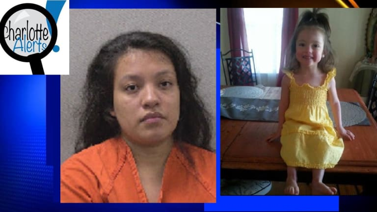MOM KILLS HER 4-YEAR-OLD DAUGHTER IN FRONT OF SON, SUFFOCATED HER WITH DUCT-TAPE