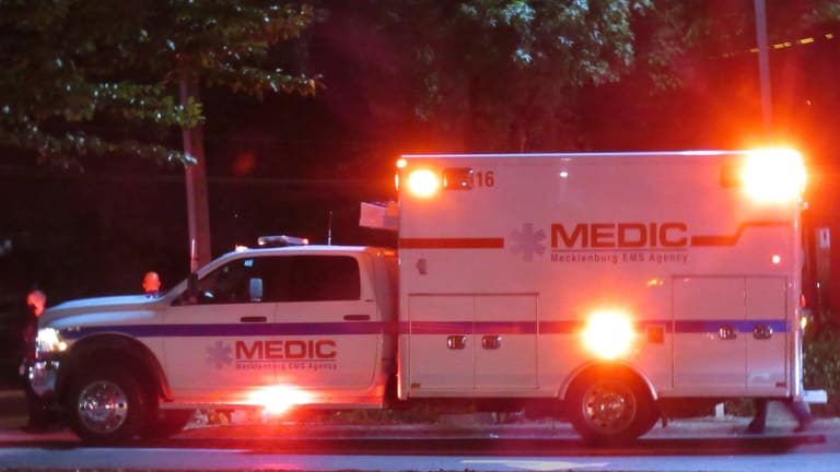 7-YEAR-OLD CHILD SHOT IN WEST CHARLOTTE DRIVE BY SHOOTING