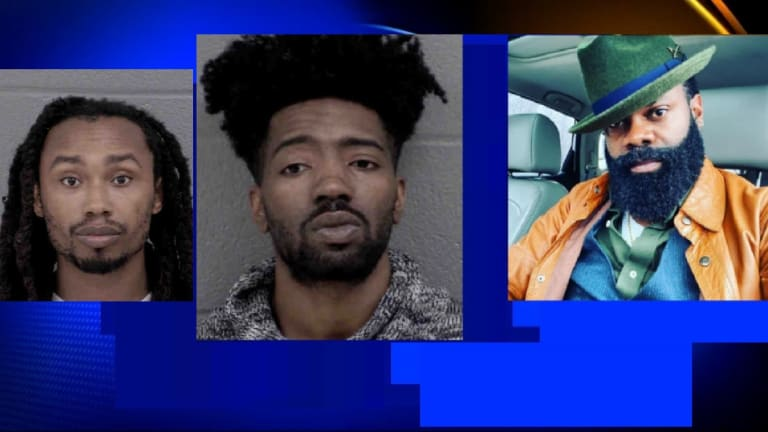 ADDITIONAL SUSPECT CHARGED IN MURDER OF POPULAR CHARLOTTE MAN