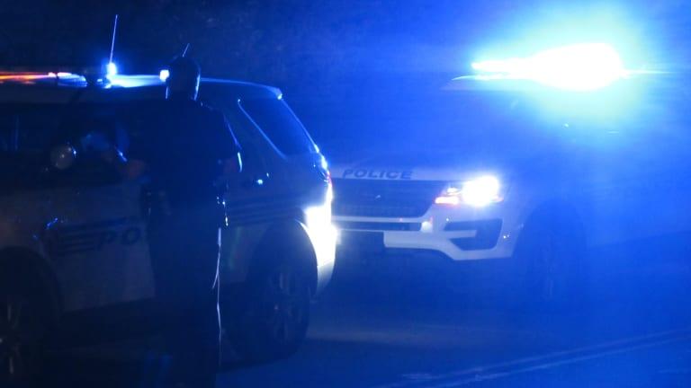 HOMICIDE, TRIPLE SHOOTING ON WEST SUGAR CREEK ROAD, ONE DEAD