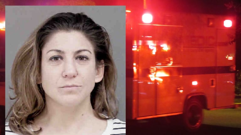 WOMAN CHARGED IN DRUNK DRIVING FATAL CRASH
