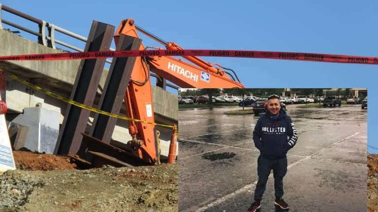 WORKER KILLED IN 21 STORY FALL, CONSTRUCTION COMPANY IN VIOLATION