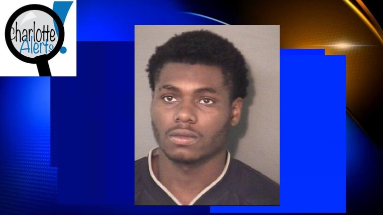 MAN KILLED IN SWIMMING POOL SHOOTING AT APARTMENTS NEAR UNC CHARLOTTE