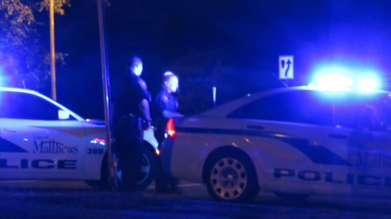 ONE DEAD AFTER MIDNIGHT SHOOTING AT HOLIDAY INN EXPRESS